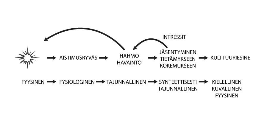 Kaavio 1